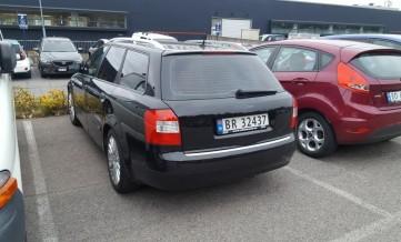 Audi a4 b6 2004 1.9 tdi 130 hp manual S-LINE BOSSE