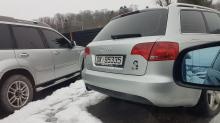 Audi A4   1,6 benzyna cena 30 000