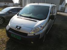 OKAZJA NOWA CENA!!! Peugeot Expert 2011 2.0 hdi 4x4