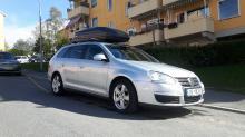 VW Golf V 2008 (kombi)
