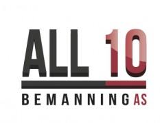Firma ALL10 Bemanning poszukuje 3 HYDRAULIKÓW