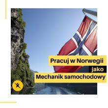 MECHANIK SAMOCHODOWY - Zatrudnimy 50 osób!