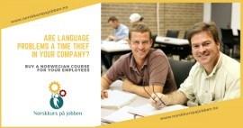 Kurs norweskiego w pracy - dla wszystkich grup zawodowych