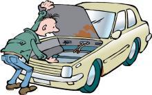 Przygotowanie aut do kontroli EU