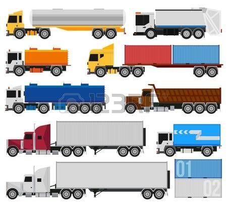 Transport do/z Norwegia, Skandynawia, Szwecja, Polska
