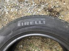 Pirelli 225/60/17 99V