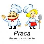 KUCHARZ/KUCHARKA