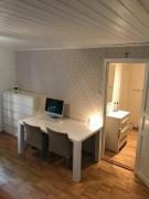 HOSLE Bekkestua OSLO - 1-pokojowe mieszkanie samodzielne z aneksem kuchennym, łazienką