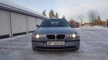 BMW 316i E46 KOMBI-TOURING
