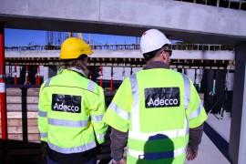 Concrete workers/shuttering carpenters