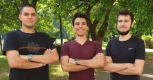 3 nieustraszonych studentów szuka pracy sezonowej