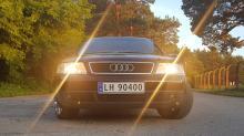 Audi A6  1,9 TDI 110 KM