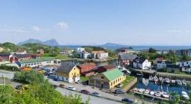 Verksmester/Teknisk leder bilverksted i Lofoten