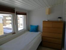 Poszukuję współlokatora do mieszkania w centrum Lillestrøm
