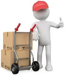 Przeprowadzki, odbiór i dostawa mebli, Transport