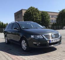 Volkswagen Passat B6, EU-kontroll do 31.03.2021!