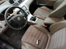 VW Passat 1.9tdi, 2006r