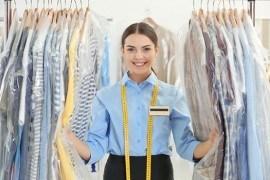 Wykwalifikowany pracownik do pralni chemicznej _ centrum handlowe Liertoppen