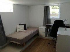 Pokoj do wynajecia w mieszkaniu 2-pok