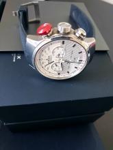 zegarek edox chronorally