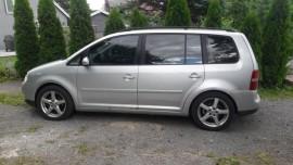 VW Touran 2004r 19 TDI 105KM DSG EU do V.2020r/zmiana nr telefonu