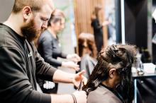 Hairdressers in Norway, Sweden or Finland