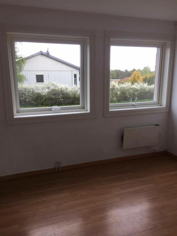 MIeszkanie 2 pokojowe do wynajecia Larvik
