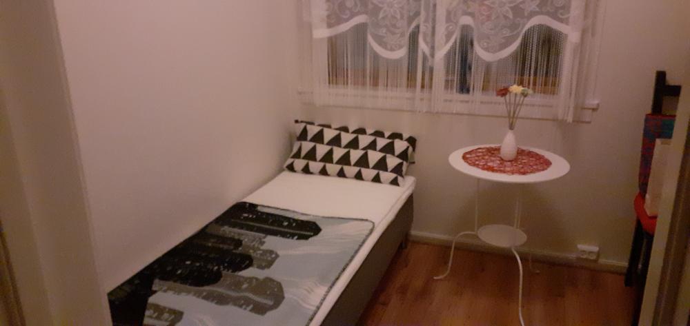 Pokój do wynajęcia w Hønefoss.