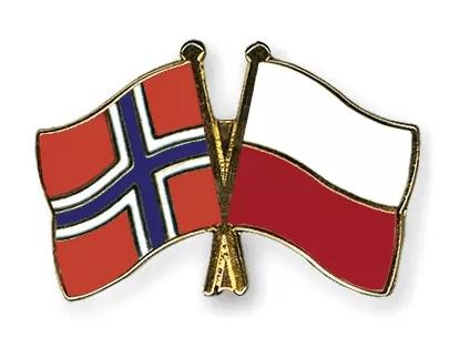 TŁUMACZ z polskiego na norweski i z norweskiego na polski