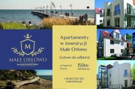 Małe Orłowo- Apartamenty A2