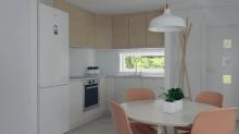 Mieszkanie do wynajęcia w Gjerdrum