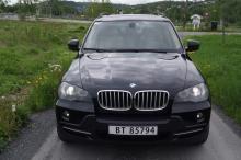Sprzedam BMW X5 - 3,0 Diesel