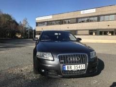 SPRZEDAM AUDI A6 S line 2.7TDI. Quattro
