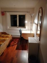 1 pokój do wynajecia z miejscem w salonie - Grefsen