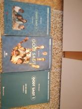 Książki do nauki języka norweskiego