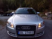 Sprzedam Audi A4 1,8t quattro
