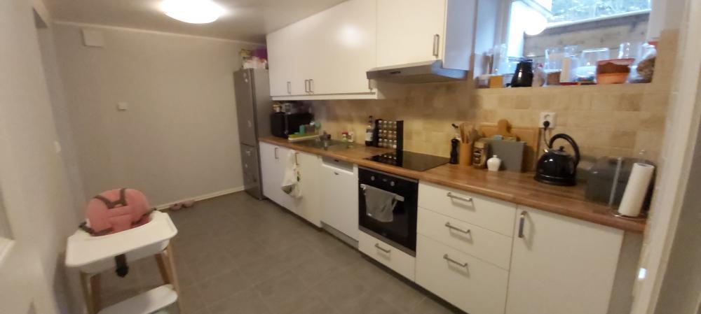 Mieszkanie do wynajecia 3-pokojowe 72m.2