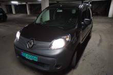 Renault Kangoo Z.E.    OSLO