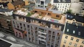Norweska firma budowlana zatrudni natychmiast pracowników
