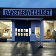 Praca dla piekarza Bergen.