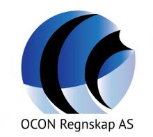 Autoryzowany księgowy w Norwegii_Ocon Regnskap AS