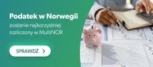 Rozliczenia podatkowe w Norwegii