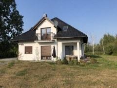 Dom w Gdańsku, 5 pokoi, duża działka 2200 m2 – bezpośrednio od właściciela