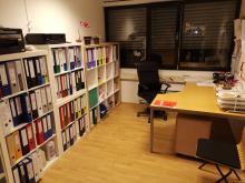 Biuro do wynajecia