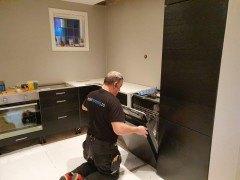 Montaż kuchni, mebli