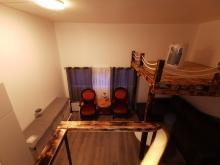 Mieszkanie - Moss