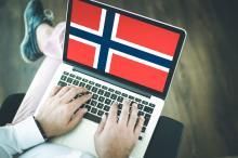 Skuteczna nauka języka norweskiego online. Duża elastyczność. Polski lekor i native speaker.