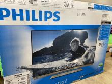 TV smart 3D Philips 42''
