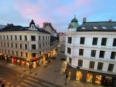 Pokój w Centrum - Karl Johan