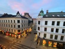 Pokoje Centrum - Karl Johan